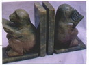 India Overseas Trading SS1227 - Monkey Book Ends