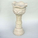 India Overseas Trading SS4096 - Sandstone Planter with Stand