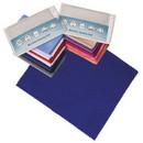 OptiSource 33-00 Unprinted Premium Microfiber Cloth-In-Case (box of 100)