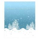 OptiSource 33-LCH10 Season's Greetings (bag of 100 cloths)