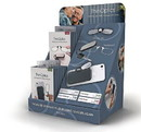 OptiSource 99-421-1001 Pod & Keychain 12-piece Pre-Pack
