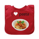 green sprouts Pull-over Food bib (single)
