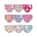 Mix & Match Ultimate Snap Ruffle Swim Diaper