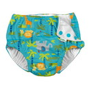 green sprouts Snap Reusable Absorbent Swimsuit Diaper