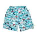 green sprouts Classic Trunks With Built-in Reusable Swim Diaper