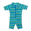 green sprouts One-Piece Swim Sunsuit