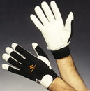 Impacto 413-30 Series Anti-Impact Glove Full Finger