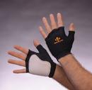 Impacto 501-10 Series Anti-Impact Fingerless Glove