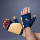 Impacto 523-24 Series Double Padded Palm and Side