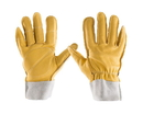 Impacto 615-20 Series Anti-Impact All Leather Glove