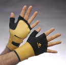 Impacto 703-20 Series Anti-Impact Grain Glove with Wrist Support