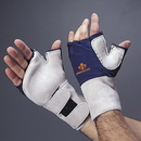 Impacto 704-10 Series Anti-Impact Suede Glove with Wrist Support
