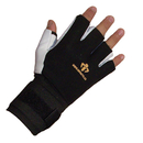 Impacto BG471-01 Anti-Vibration Air Glove with Wrist Support