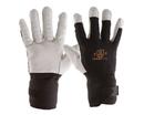 Impacto BG473 Anti-Vibration Air Glove Vibration Elas Strap