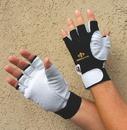 Impacto BG475 Anti-Vibration Air Glove with Thumb Web