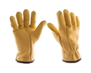 Impacto BG650 Anti-Vibration Air Gloves, Yellow