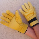 Impacto BG750 Anti-Vibration Air Gloves