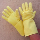 Impacto Anti-Vibration Air Gloves, with 6 inch Safety Cuff