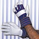Impacto BGFIT20 Anti-Vibration Fitter's Leather Air Glove