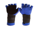 Impacto ER509 Series Anti-Impact Glove with Wrist Support