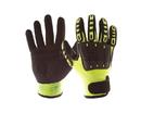 Impacto NS28200 Glove Back Tracker Pr Pad Back