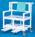 IPU Bariatric Shower Chair                                     700# Capacity