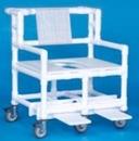 IPU Bariatric Shower Chair                                    900# Capacity
