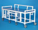 IPU Bariatric Shower Bed - 900# Capacity