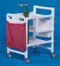 IPU Emergency Cart