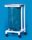 IPU Single Linen Hamper - No Footpedal