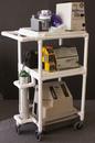 IPU Mobile Respiratory Station