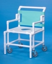 IPU Shower Chair W/Flat Seat                               550# Capacity