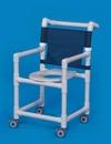 IPU SC9100-TAN Tan Shower Chair