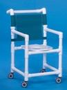 IPU Slant Seat Shower Chair