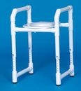 IPU Toilet Safety Frame