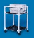 IPU Standard Line Ice Cart - 36 Qt Cooler