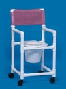 IPU Standard Shower Chair Commode 17