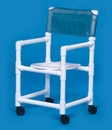 IPU Standard  Slant Seat Shower Chair  19