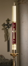 Will & Baumer 10961 No 9 Majesty Paschal Candle
