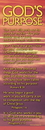Christian Brands 16041UD Bible Basics God'S Purpose