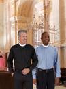 Christian Brands 201 R.J. Toomey Long Sleeve Neckband Shirt