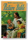 Christian Brands 41300CB New Catholic Picture Bible