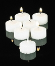Will & Baumer 47006 6-Hour Straight Side Vigil Lights® Candle