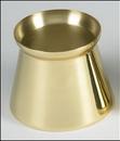 Will & Baumer 52397 Wilbaum Brass Follower