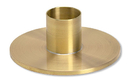 Will & Baumer 57674 All Purpose Socket Brass