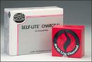 Christian Brands 57701 De-Lites Charcoal Tabs - 100Pcs /Box