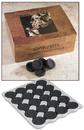 Will & Baumer 57705 Kwik-Lite Charcoal