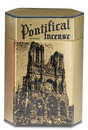 Will & Baumer 57801 Pontifical Incense