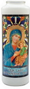 Will & Baumer 62706 Stained Glass Gleamlights - Our Lady Of Perpetual Help