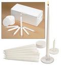 Christian Brands 78395 50 Candlelight Service Kit